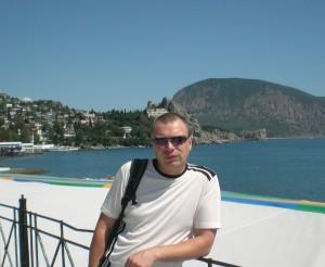 Мое фото - Анатолий