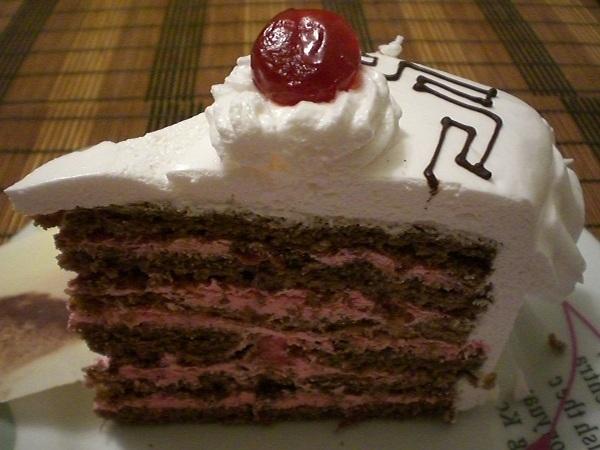 торт цезарь рецепт с фото