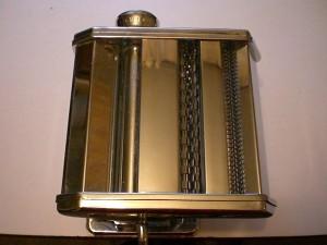 ручная машинка для макарон