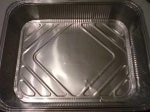 форма для запекания пирога