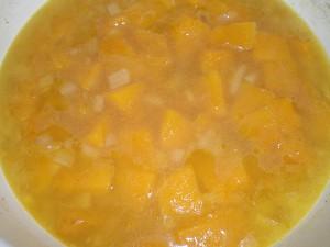 суп сварился