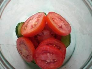 помидоры для ассорти